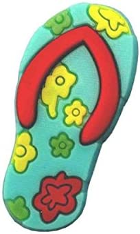 Pin's pour sabot plastique compatible crocs Pin'zz tong