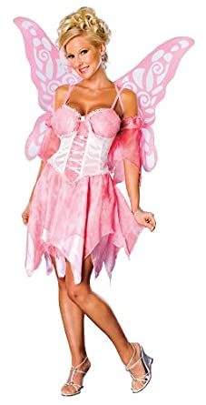 Secret Wishes Sugar Plum Fairy Costume With Wings Pink XS (0/2  sc 1 st  Amazon.com & Amazon.com: Secret Wishes Sugar Plum Fairy Costume With Wings: Clothing