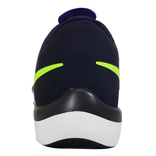 Game Blue Baskets 0 Deep Nike 5 Gs Royal Royal Volt garçon mode Free Obsidian w7w6x0