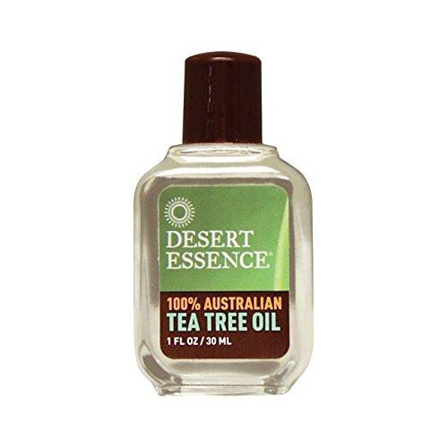 Organic Australian Tea Tree Oil - 8