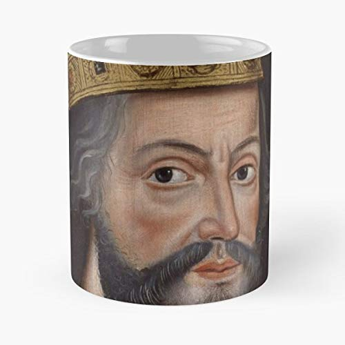 William Th The Best Gift For Holidays Coffee Mugs