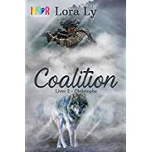 Christophe: Coalition, tome 2 (French Edition)