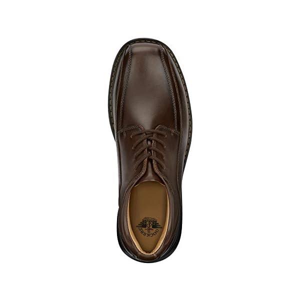 Dockers Men's Trustee Leather Oxford Dress Shoe