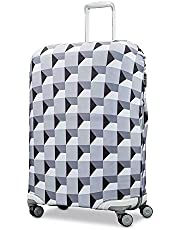Samsonite Printed Luggage Cover - Medium