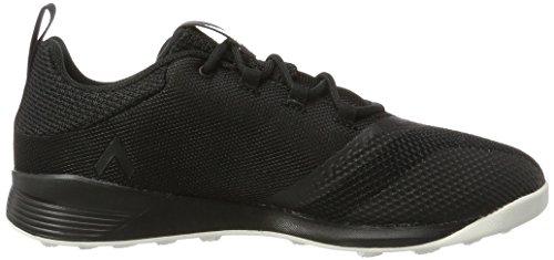 adidas Herren Ace Tango 17.2 Tr Sneakers Schwarz (C Black/C Black/Crywht)