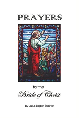 Download Prayers for the Bride of Christ PDF