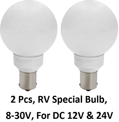 motorhome led replacement bulbs - 9