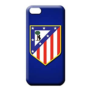 iphone 6plus 6p phone cases Snap-on Impact Cases Covers For phone atletico de madrid