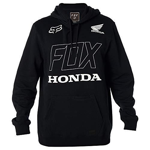 Fox Racing Men's Fox Honda Hoody Pullover ()
