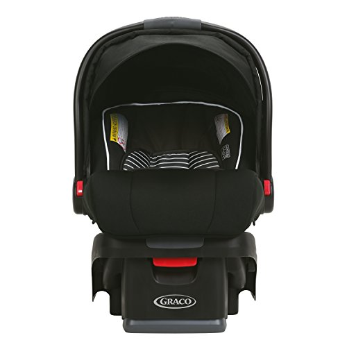 Graco SnugRide SnugLock 35 XT Infant Car Seat, Studio