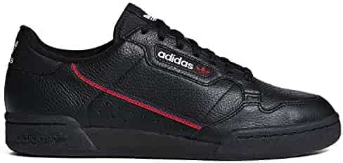 outlet store 81f0e 9722c adidas Originals Mens Continental 80 Sneaker