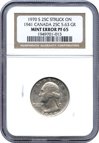 Quarter Ngc Proof - 2