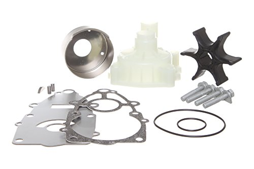 Yamaha Water Pump Kit 60X-W0078-00 with Housing - Stroke Water Pump Kit