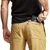 SITKA Men's Territory Pant, Clay, 34 Tall
