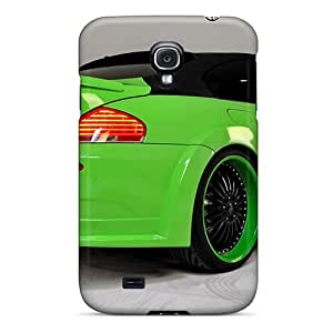 Perfect Fit TrX47WpJl Bmw Tuning Case For Galaxy - S4