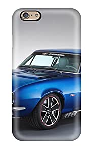 Andrea Johnson Design High Quality Chevrolet Camaro 26 Cover Case With Excellent Style For Iphone 6