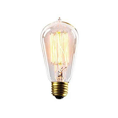 Vintage LED Edison Bulbs