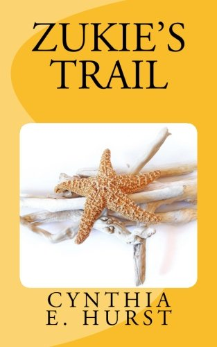 Zukie's Trail (Zukie Merlino Mysteries Book 8)