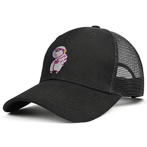 Travel Snapback All Cotton Caps Flat Hats Casual Flat Bill Cap