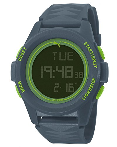PUMA Time Vertical PU911161002 Digital watch for men very sporty
