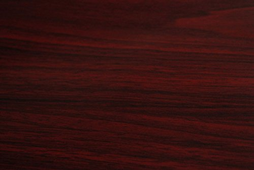Rwraps Wood Grain Vinyl Film Sheet Wrap  - Mahogany Roll Top Shopping Results