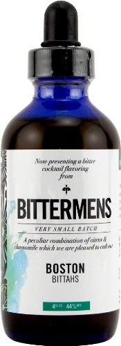 Bittermens Boston Bittahs, 5 Fl Oz (Pack of 1) 4 Made in the USA! Bittermens offers a great range of bitters for the growing demand mixologists. Similar to bitters, this one is a shrubThese bitters are the secret ingredient for making great cocktails! Buy a bottle today! Discover why bartenders around the world use these very small batch bitters from Bittermens.