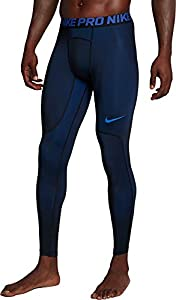 NIKE Men's Pro Colorburst Tights Game Royal Medium