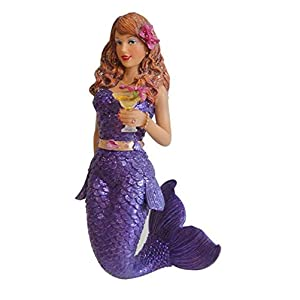 41zb4i%2Bxw%2BL._SS300_ Mermaid Home Decor