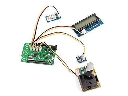 SeeedStudio Uf0 Stm32F0 Cortex-M0 Arduino Grove Compatible Platform