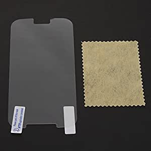 3 x HD Screen Protector Film Guard LCD Cover for Samsung Galaxy S4 I9500