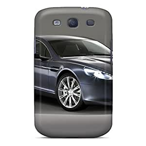 Fashion Tpu Case For Galaxy S3- Aston Martin Rapide Car Defender Case Cover
