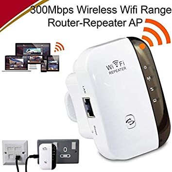 Boost Your Wifi Range Improve The Signal Internet Speed EU Plug