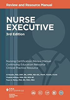 Nursing professional development review manual 3rd edition nurse executive review and resource manual 3rd edition fandeluxe Image collections