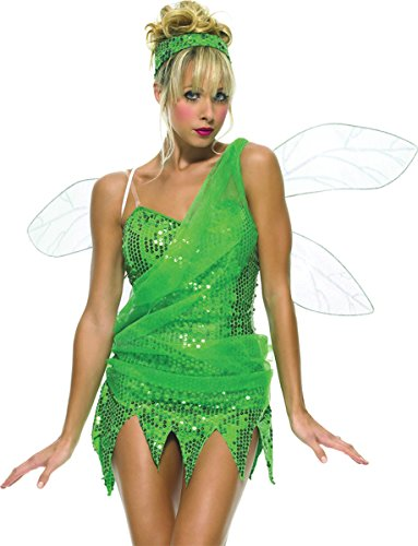 Iridescent Pixie Wings Costume Accessory (Homemade Wings For Costume)