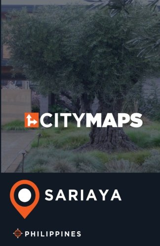 Read Online City Maps Sariaya Philippines pdf