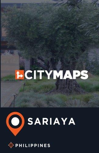 Download City Maps Sariaya Philippines PDF