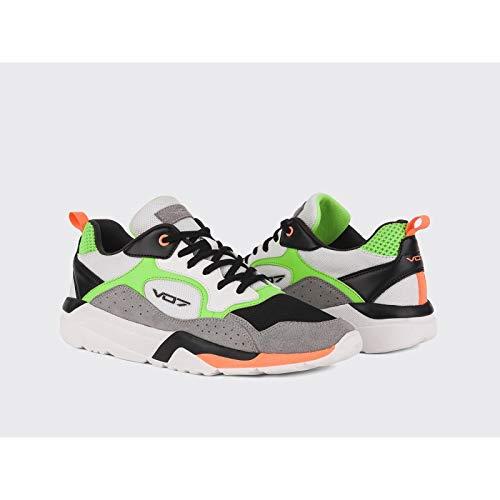 Vo7 Vo7 Maracana Naranja Multicolor Maracana 6Rgwq