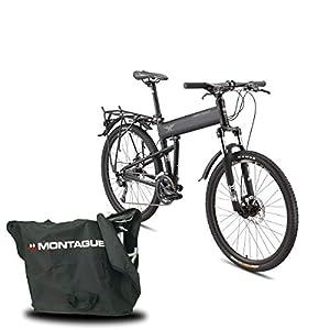 Montague Paratrooper PRO Folding Mountain Bike