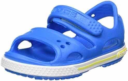Crocs Kids' Crocband II Pre-School Sandal