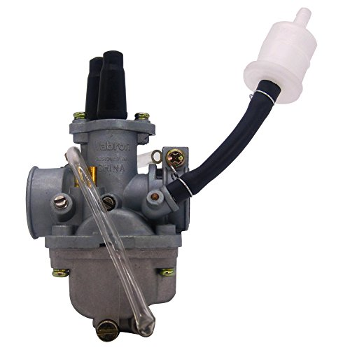 yamaha pw 80 carburetor - 5