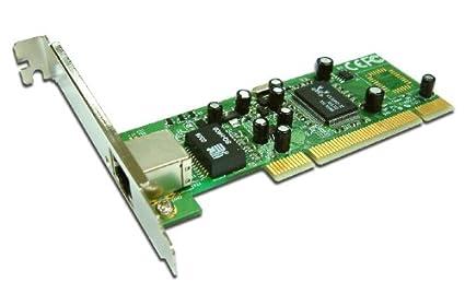 Edimax EN-9235TX-32 - Tarjeta de Red (Gigabit Ethernet PCI)