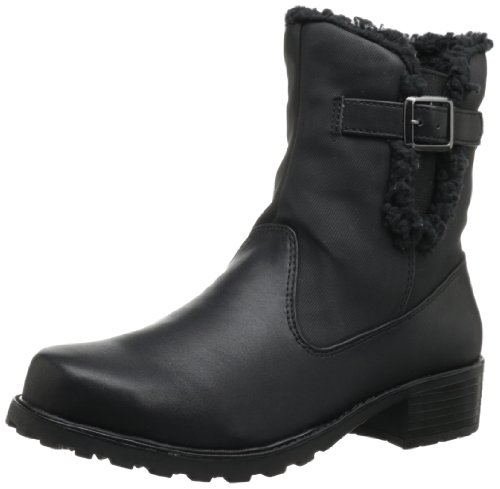 III Blast Comb Women's Black Boot Trotters OzqTfw