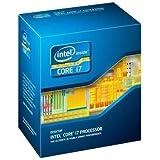 Intel BX80637I73770 Core i7 3770 Ivy Bridge 3.4 GHz Socket 1155 77W Quad-core Desktop Processor