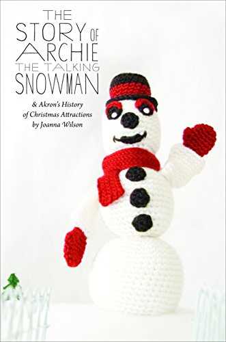 The Story of Archie the Talking (Talking Snowman)