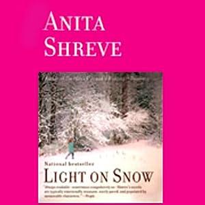 Light on Snow Audiobook