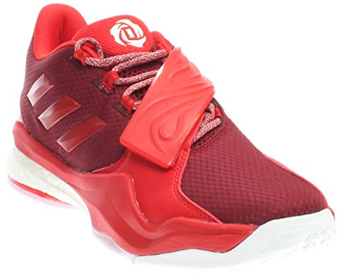 Adidas Rose Englewood Boost Rosso