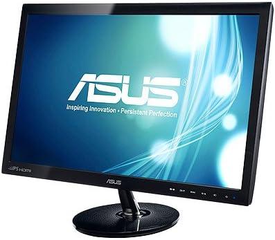 Asus VS229H - Pantalla LCD, 21.5 Pulgadas, Color Negro (Importado ...