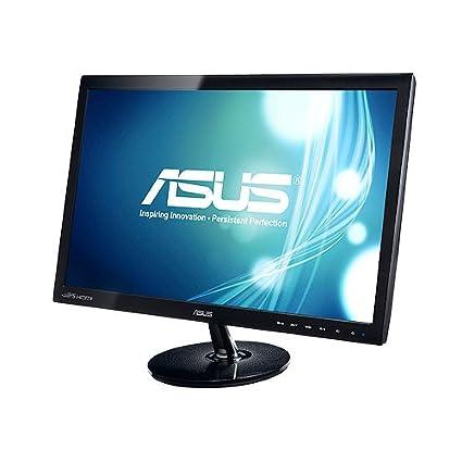 ASUS VS248H-P 24' Full HD 1920x1080 2ms HDMI DVI VGA Back-lit LED Monitor