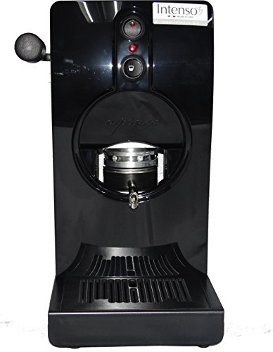 Intenso Espresso Brewer with 160 Mixed FREE Samples by Intenso Aroma Di Cafe