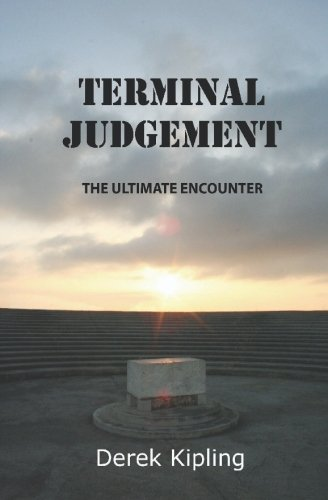 Read Online Terminal Judgement: The Ultimate Encounter pdf